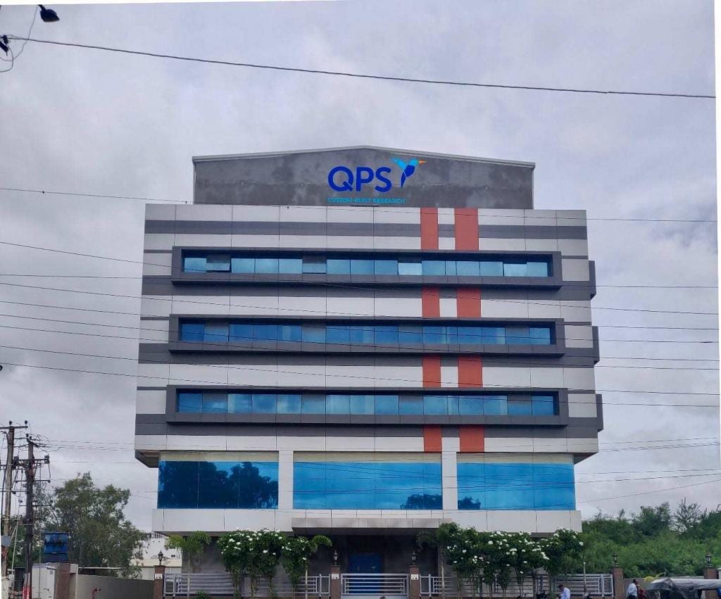 New QPS Facility in India